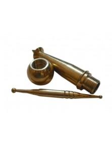 Igła taoistyczna - wydrążona (z dodatkową igłą)